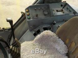 Massey Ferguson 3060 2wd Tractor