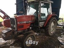Massey Ferguson 3060 Tractor