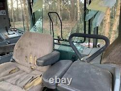 Massey Ferguson 3065 4WD