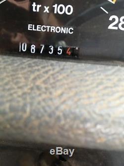 Massey Ferguson 3065 Quicke 640 Loader NO VAT