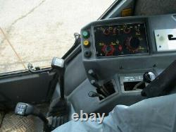Massey Ferguson 3065 Tractor and Loader