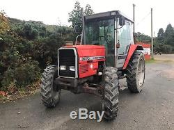 Massey Ferguson 3070 4WD Tractor