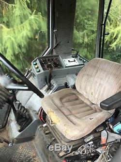 Massey Ferguson 3070 Autotronic