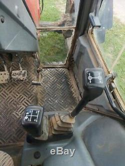 Massey Ferguson 3070 FWD Tractor, Farm