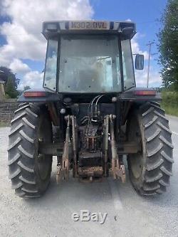 Massey Ferguson 3075 Tractor