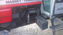 Massey Ferguson 3080 Tractor