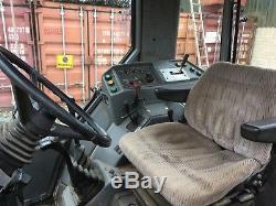 Massey Ferguson 3080 tractor 40k gearbox