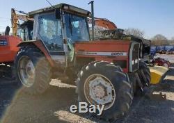 Massey Ferguson 3090 Tractor