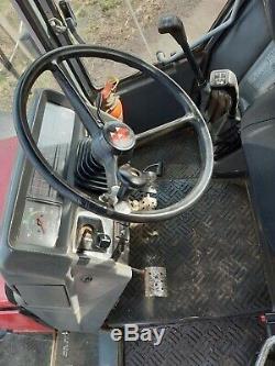 Massey Ferguson 3095 Autotronic