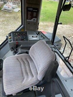 Massey Ferguson 3095 Tractor Datatronic & Dynashift Turbo No Vat