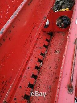 Massey Ferguson 30 Corn Seed Drill Spares Or Repair