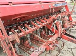 Massey Ferguson 30 Seed Drill NO VAT