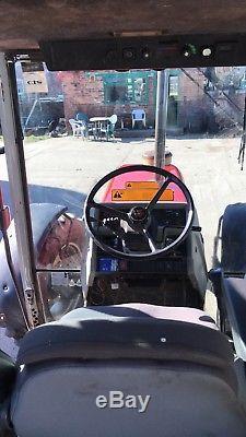 Massey Ferguson 3120 no vat