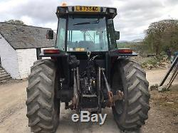 Massey Ferguson 3125 4WD Tractor One Owner VAT INCLUDED