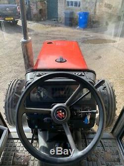 Massey Ferguson 342 2WD Low Profile+ Cab