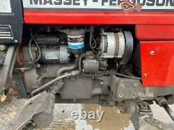 Massey Ferguson 354F Tractor