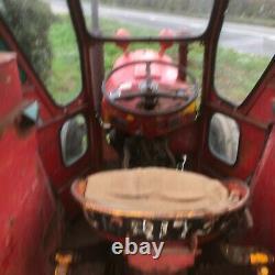 Massey Ferguson 35X 1964 Tractor