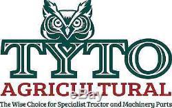 Massey Ferguson 35,35X Tractor Dynamo/Alternator Conversion Kit Wiring Loom