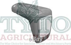 Massey Ferguson 35 35x Tractor Bonnet Kit Excellent Quality & Perfect Fit