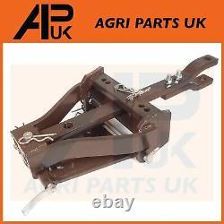 Massey Ferguson 35 65 135 165 Tractor Swinging Drawbar Tow Hitch Assembly Kit