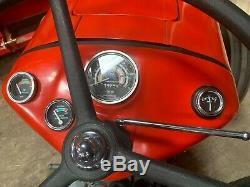 Massey Ferguson 35 Diesel Classic Vintage tractor