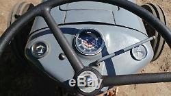 Massey Ferguson 35 Tractor