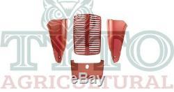 Massey Ferguson 35 Tractor Bonnet Grille & Panel Set Excellent Quality