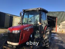Massey Ferguson 3615 Tractor