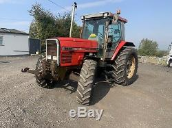 Massey Ferguson 3635 Tractor