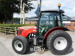 Massey Ferguson 3645 Tractor