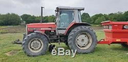Massey Ferguson 3655