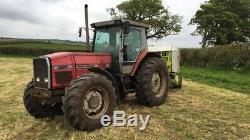 Massey Ferguson 3690 Dynashift