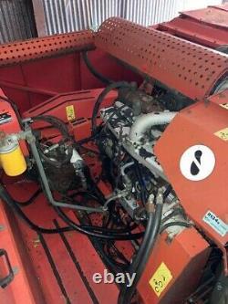 Massey Ferguson 36RS Combine