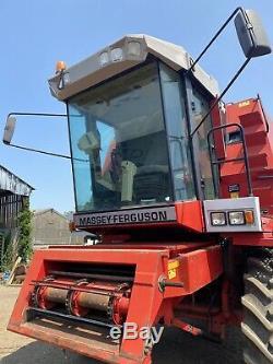 Massey Ferguson 36RS Combine Harverster For Farm Like Tractor PLUS VAT