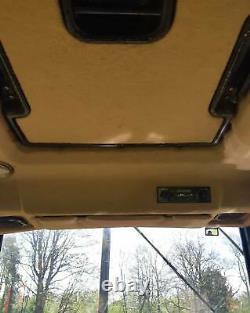 Massey Ferguson 375 4WD Tractor 3500 hrs £12,000 + VAT
