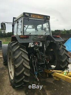 Massey Ferguson 399 Tractor with Forestry Kit