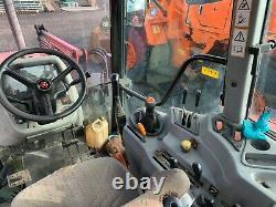Massey Ferguson 4345 Loader Tractor 2003