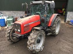 Massey Ferguson 4360 tractor