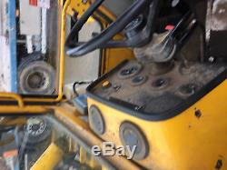 Massey Ferguson 50EX FARM SPECIAL loader EX farm Low hours