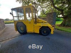 Massey Ferguson 50 MF50 Aircraft Tug Tow Tractor