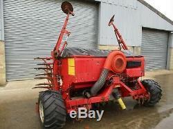 Massey Ferguson 510 Drill 4M / Seed Drill / Massey Ferguson Drill / Drill / Corn