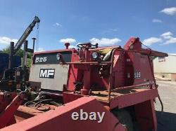 Massey Ferguson 525 Combine Harvester