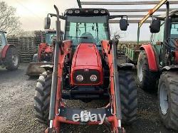 Massey Ferguson 5455 Loader Tractor 2007