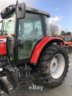 Massey Ferguson 5455 Tractor