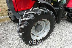 Massey Ferguson 5455 Tractor Loader 2011