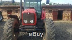Massey Ferguson 5465