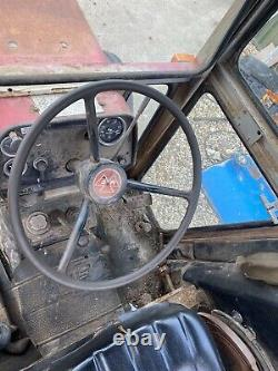 Massey Ferguson 550 tractor No VAT