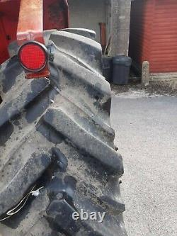 Massey Ferguson 590 2WD Tractor