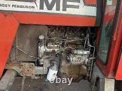 Massey Ferguson 590 Tractor, Super Nice Origial Condition