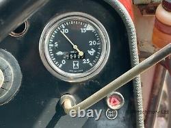 Massey Ferguson 595 Classic Tractor, In Excellent Condition, £9950 + VAT